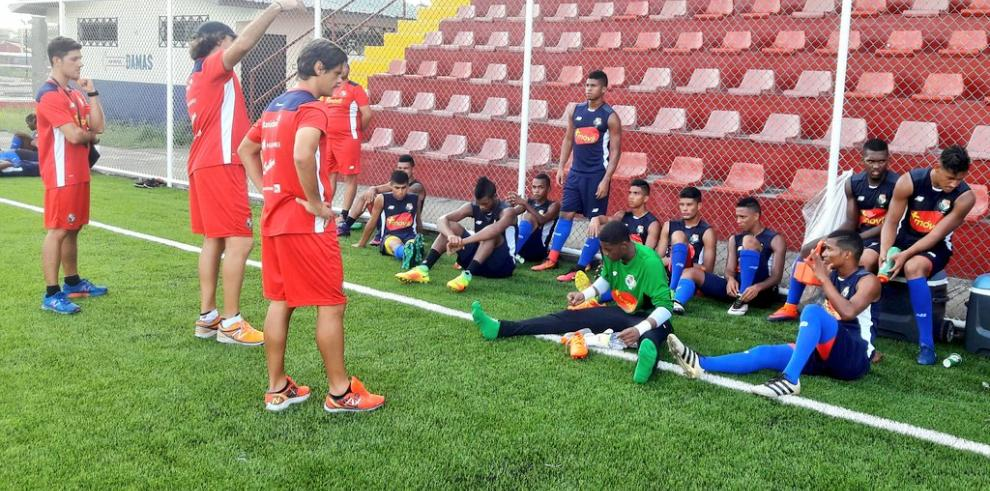 Selección sub 20 de Panamá viajará a Perú para dos partidos amistosos