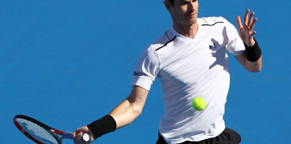 Andy Murray: 'será interesante ver la vuelta de Rafa'
