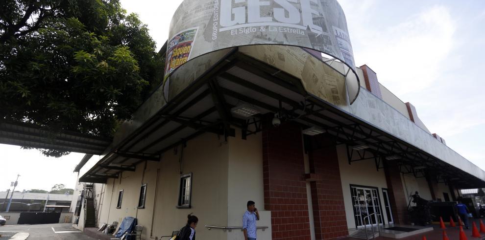 Gobierno se desliga del grupo GESE