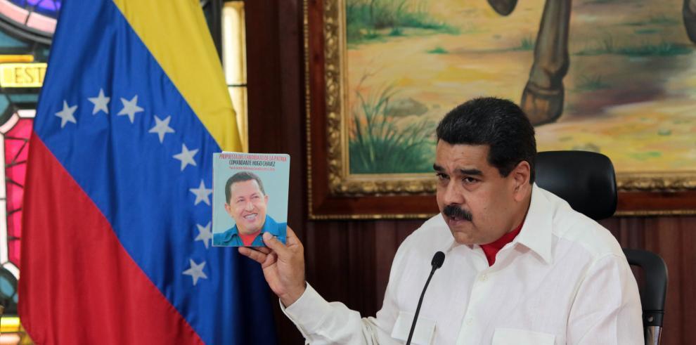 EEUU pide a Maduro liberar presos políticos y restaurar la democracia