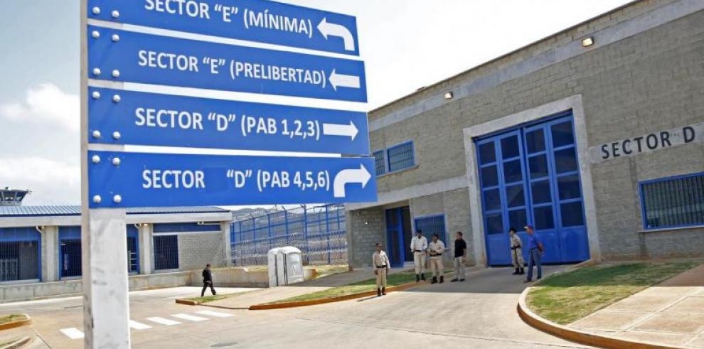 DGSP informa sobre el fallecimiento de un privado de libertad