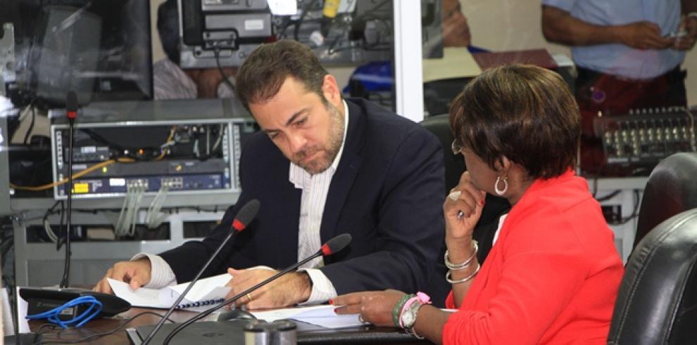 Asamblea aprobó traslado de partida por $4 millones para el Miviot