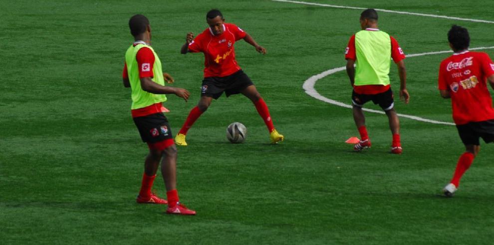 Panamá ya convocó a su preselección de fútbol sub-21