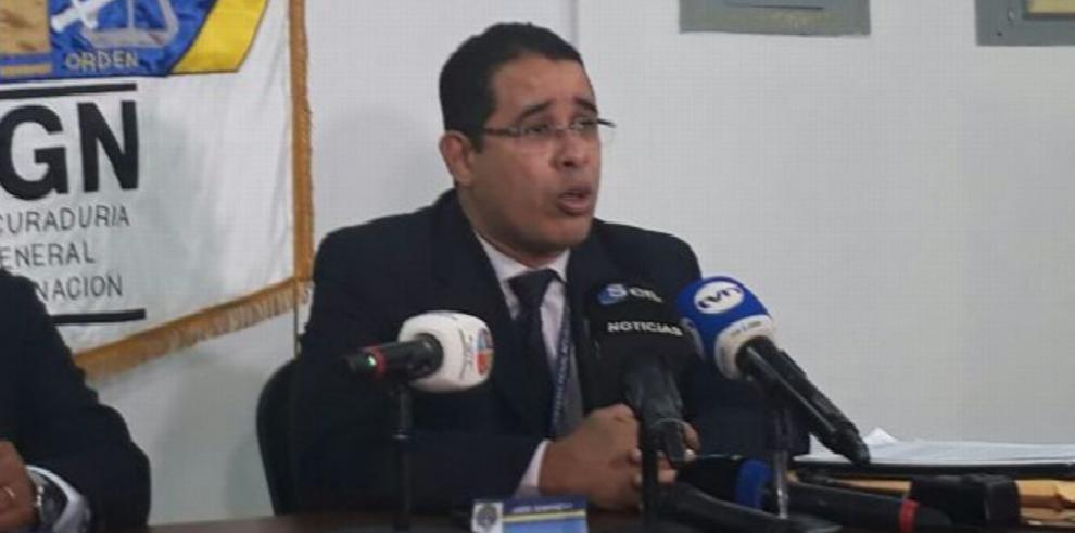 Fiscalía detiene a secuestrador de 18 extranjeras