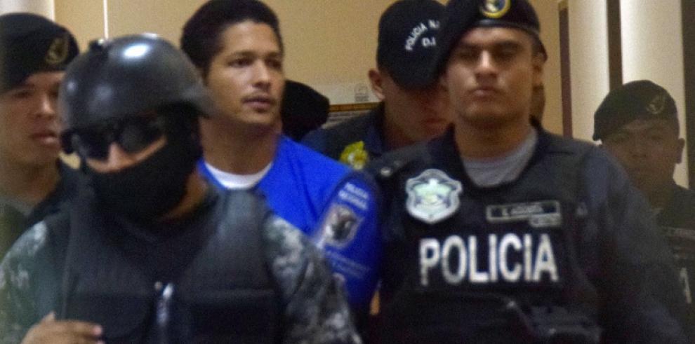 Juez de Garantías reprograma audiencia de Gilberto Ventura Ceballos