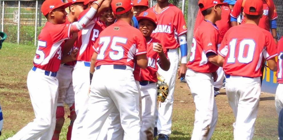 Panamá Campeón Panamericano de Béisbol sub-12