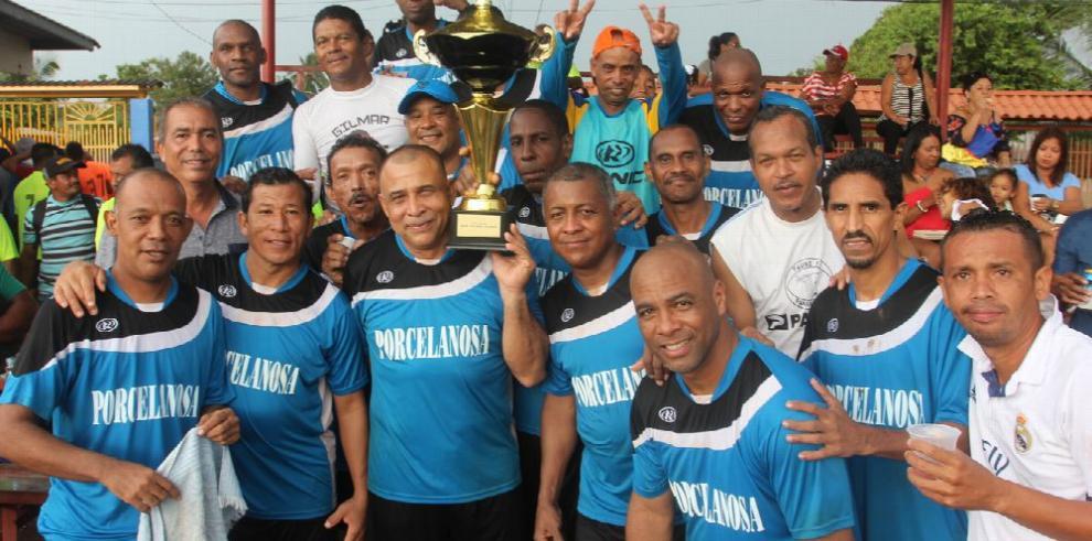 El Deportivo Gilmar es el campeón