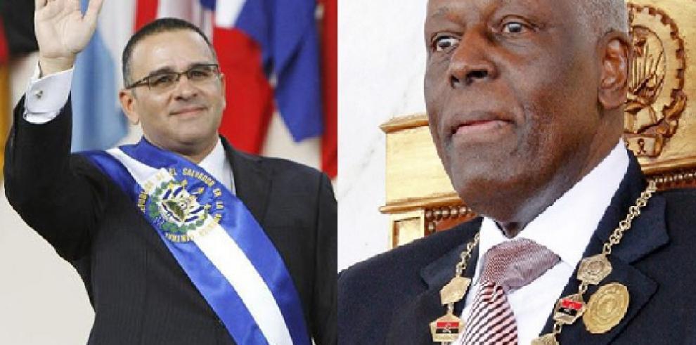 Odebrecht pagó campañas vencedoras en El Salvador y Angola