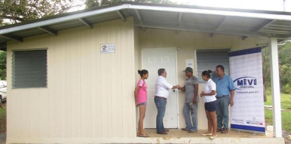 Tres personas sancionadas por estafar con el programa Techo de Esperanza