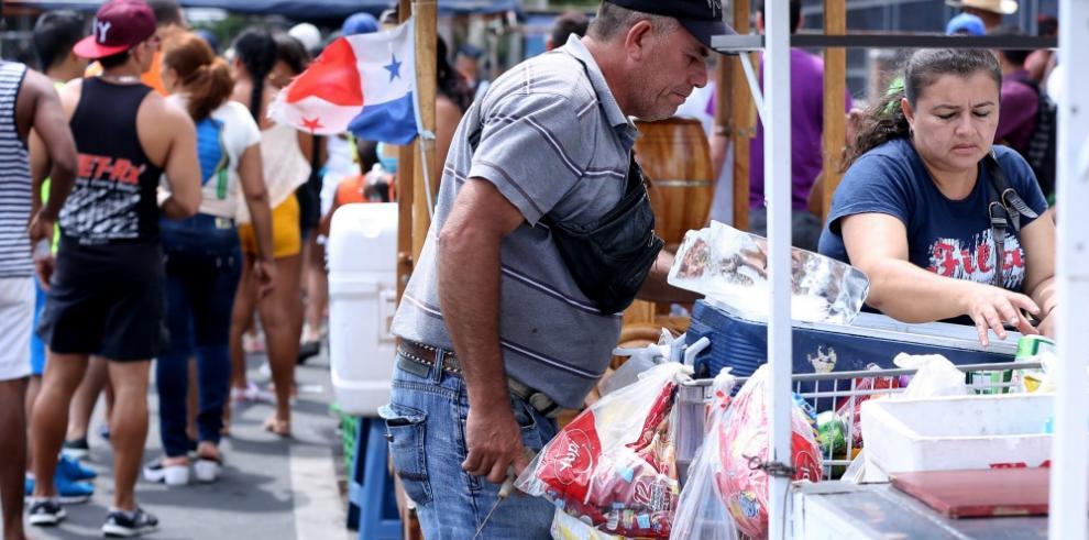 ATP entregará 60 permisos de venta de comida para Carnaval