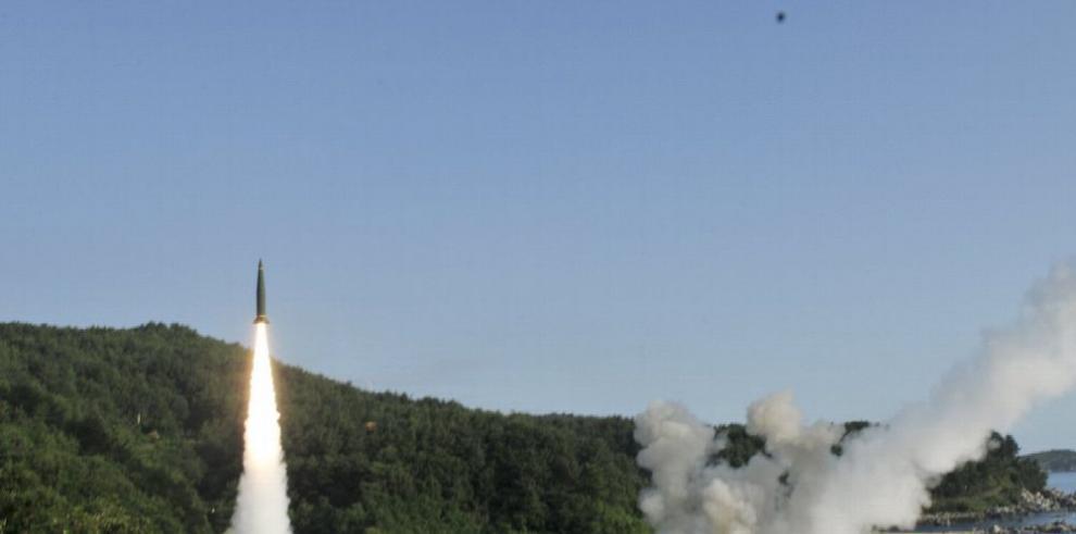 Seúl saca músculo ante Corea del Norte