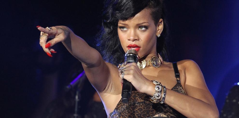 Rihanna y Hassan Jameel llevan 'varios meses' de intenso romance
