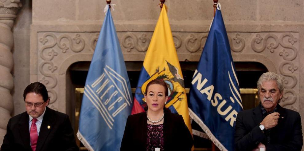 Ecuador aspira a recibir al año tantos turistas como habitantes