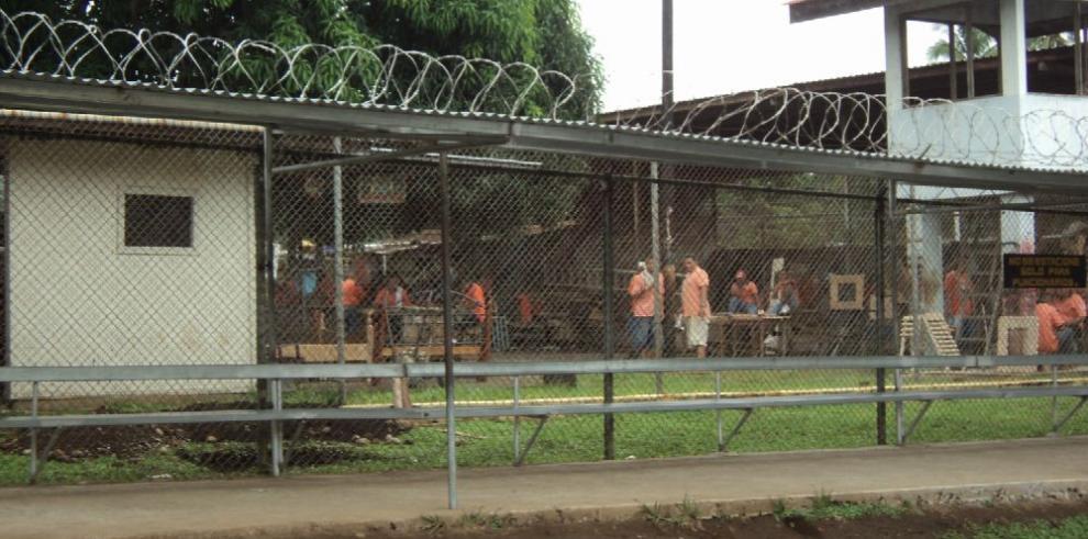 Gobierno reglamenta ley penitenciaria