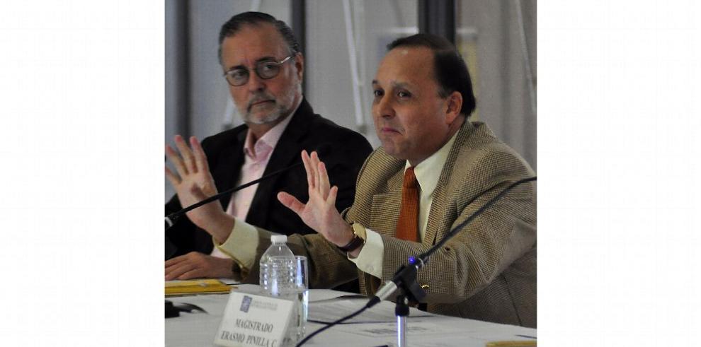 El TE recomienda subsanar vacíos en la reforma electoral