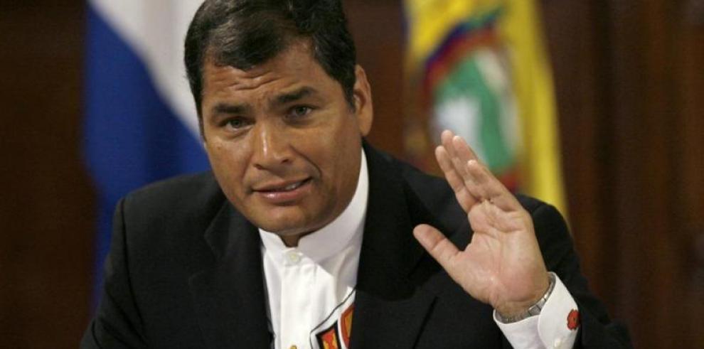 Movimiento oficialista de Ecuador logra mayoría de votos en las legislativas
