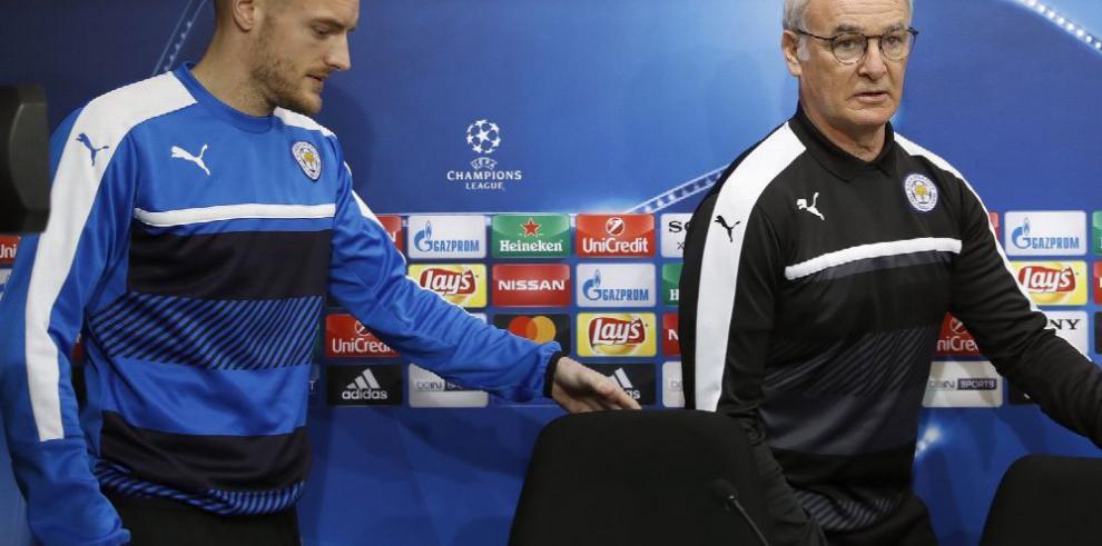 Claudio Ranieri, víctima de la ingratitud del Leicester