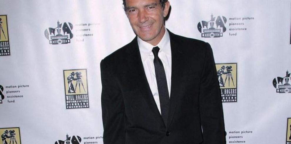 Antonio Banderas, Premio Nacional español de Cinematografía 2017