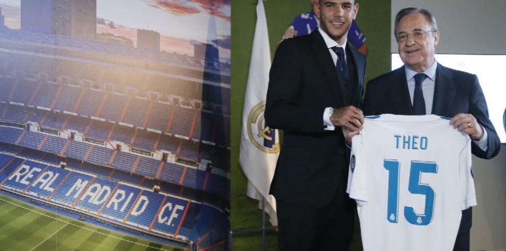 Real Madrid inicia su preparación en EE.UU.