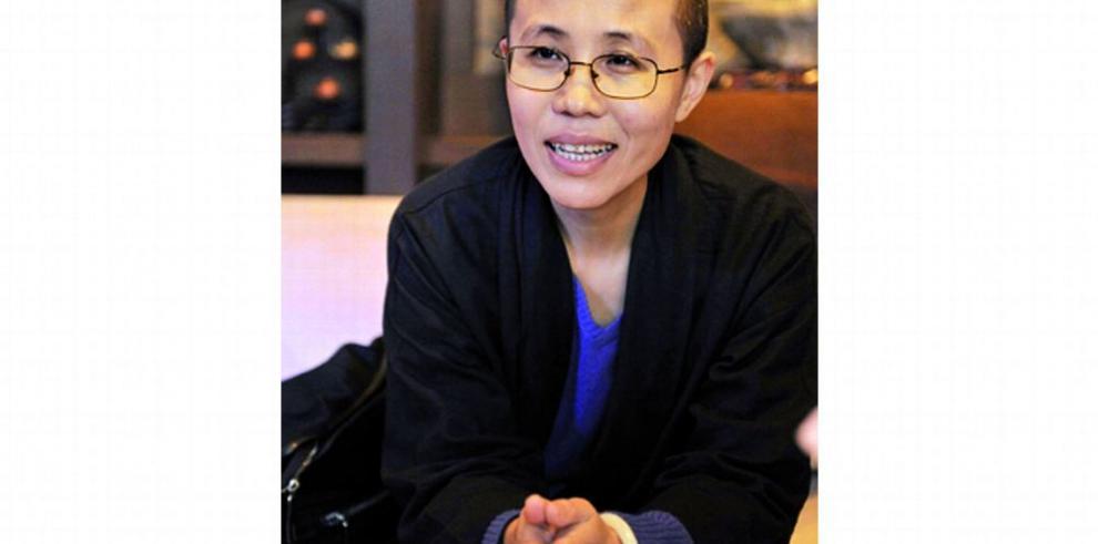 Empeora la salud del Nobel de la Paz Liu Xiaobo, disidente excarcelado