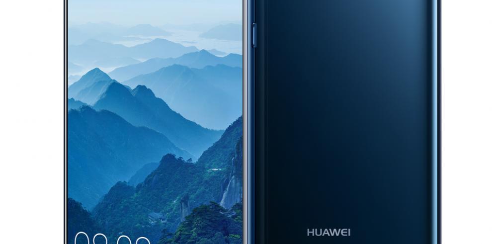 Huawei lanza primer 'smartphone' con inteligencia artificial