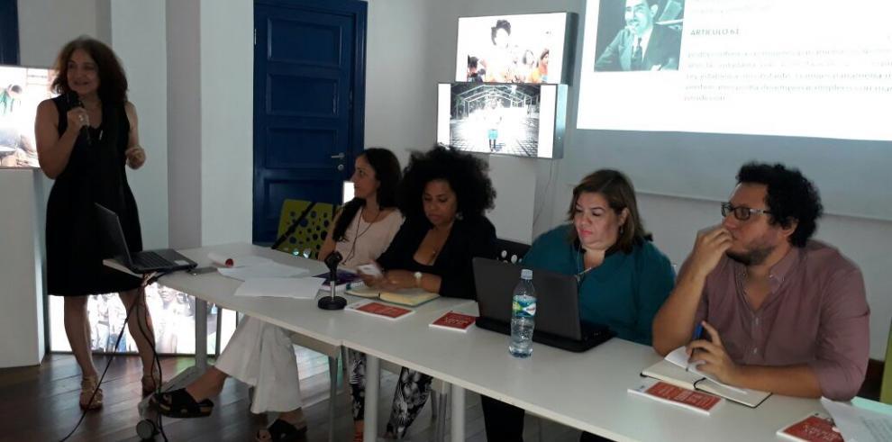 'Contar para Frenar', un periodismo para visibilizar la violencia de género