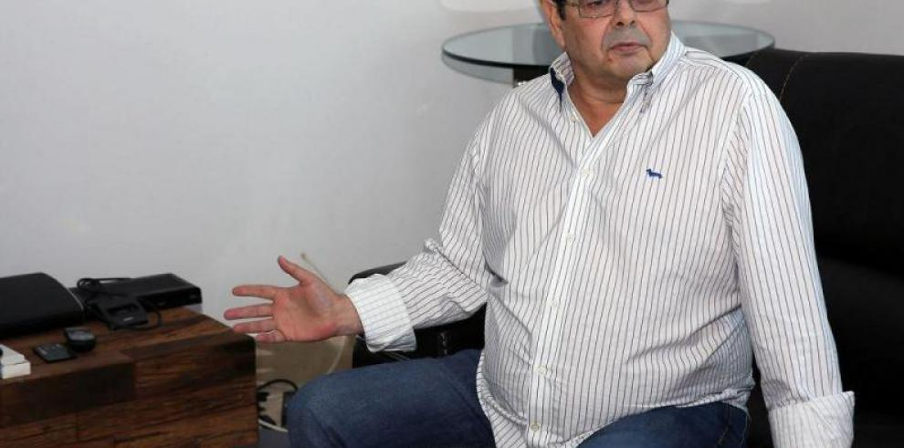Fiscalía pide condena para Cucalón