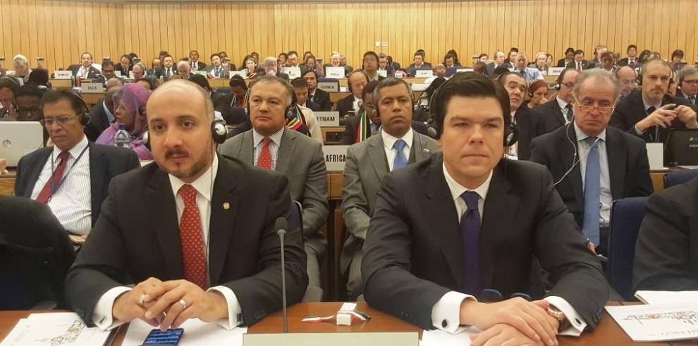 Panamá reelecta en categoría