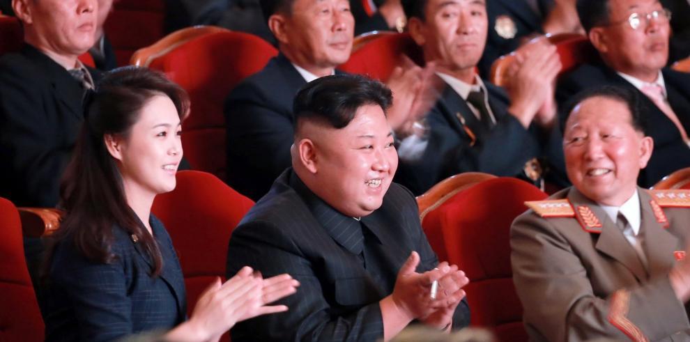 Pyongyang extiende su amenaza nuclear a Japón y Corea del Sur
