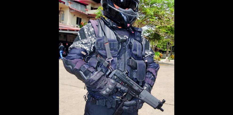 Minseg compra $21 millones en uniformes a una empresa