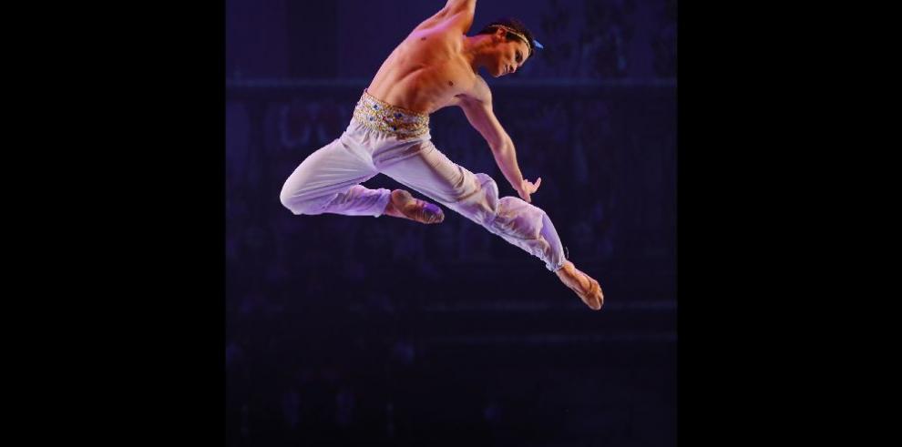 Ballet de estrellas