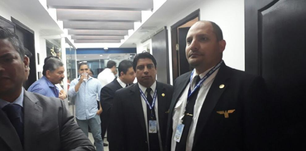 Pilotos están dispuestos a irse a huelga