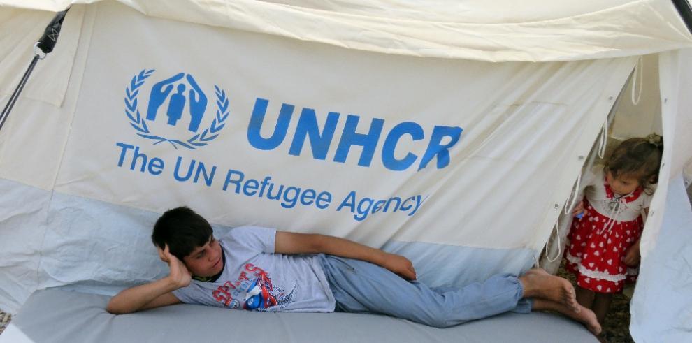 Operación para recuperar Mosul del EI provoca 700.000 desplazados