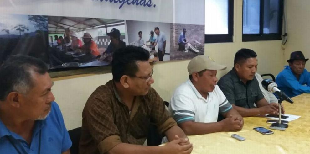 Pueblos indígenas piden cumplir el Convenio 169