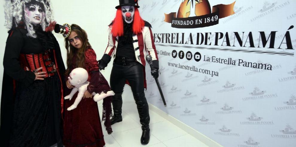 Vampiros en la ciudad