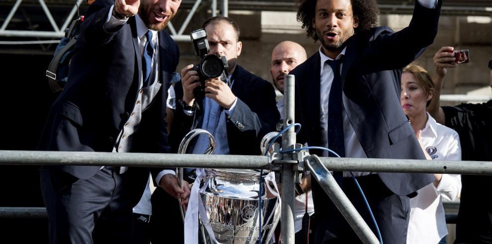 El Real Madrid ofrece la
