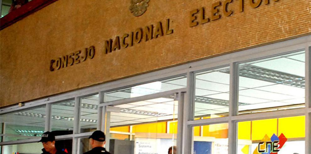 Proponen para el 30 de julio la elección de constituyentes en Venezuela