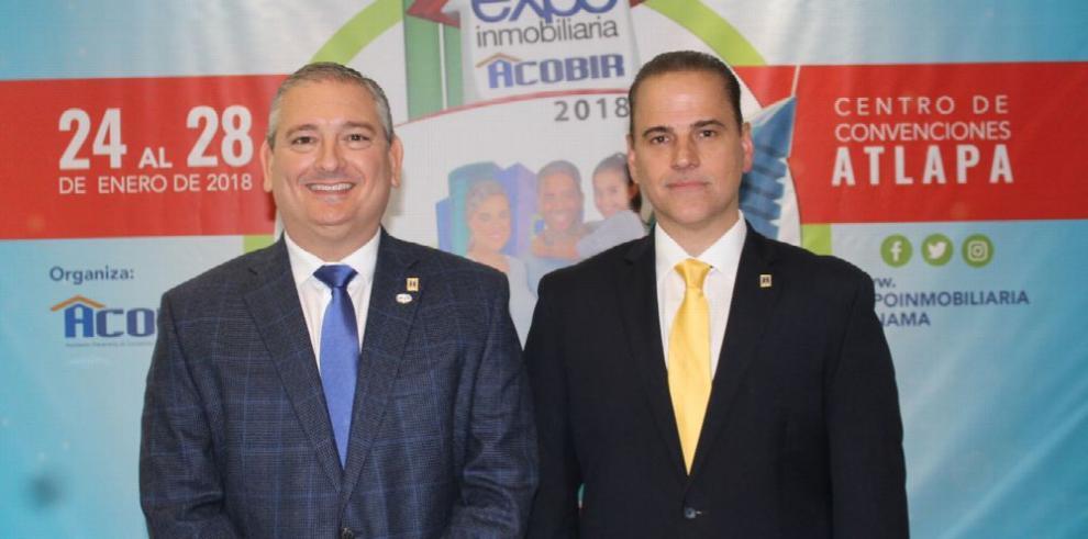 Unos doscientos expositores estarán en Expo Acobir 2018