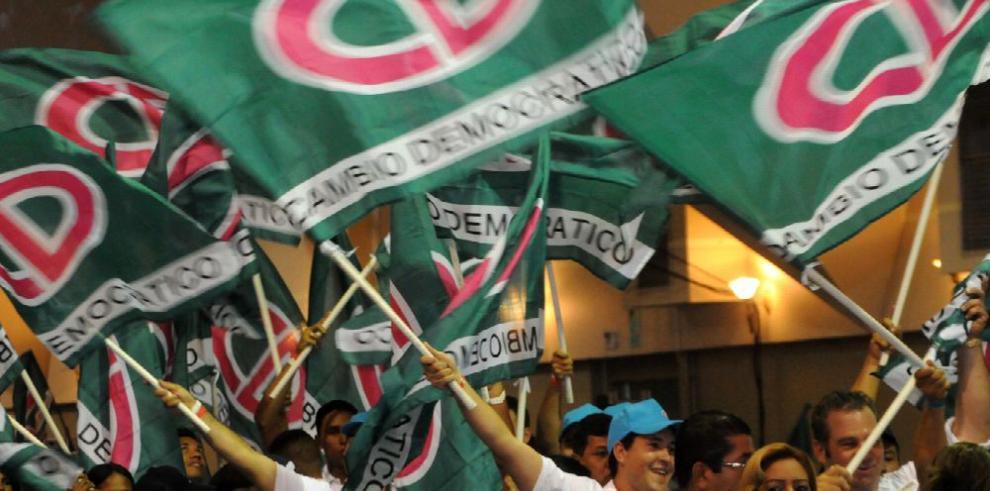 La cúpula de Cambio Democrático enfrenta a 'los disidentes'