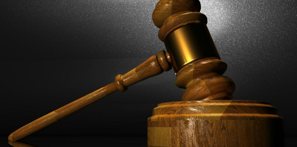 El Órgano Judicial realizará audiencia por caso de parricidio en Coclé