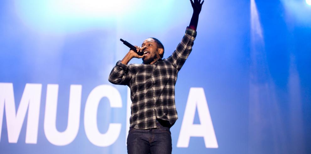 Kendrick Lamar lidera las nominaciones de los MTV Video Music Awards