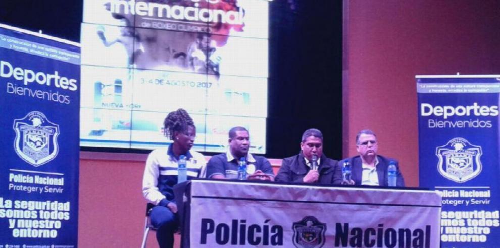 Panamá acogerá torneo internacional de boxeo olímpico