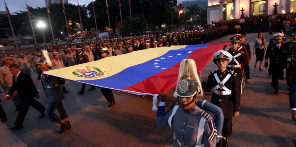 Semana decisiva para la Constituyente en Venezuela