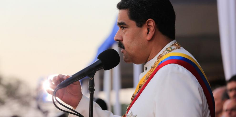 Maduro exige a Colombia y México aclarar supuesto plan injerencista con CIA