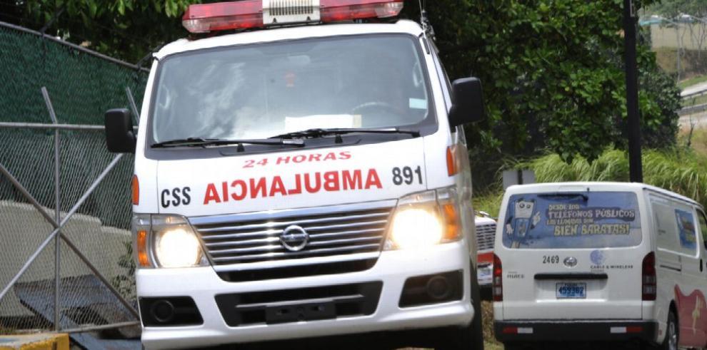 Hoy será la licitación de CSS para adquirir 48 ambulancias