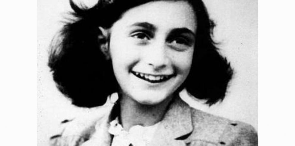 'El diario de Ana Frank' se convertirá en novela gráfica y en película