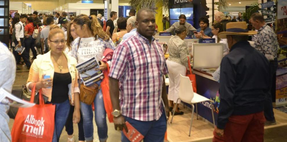 Expo Turismo Internacional supera las expectativas