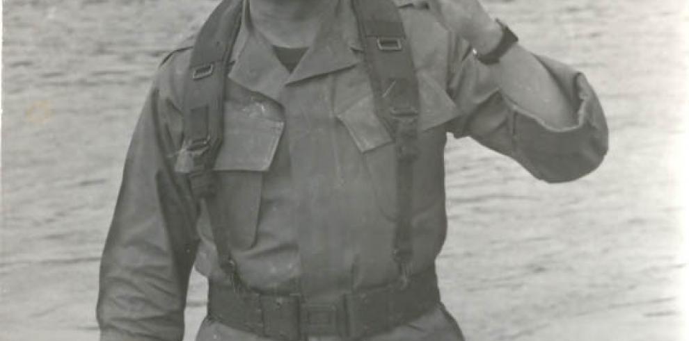 Muere Noriega, general y creador de las Fuerzas de Defensa, a los 83 años