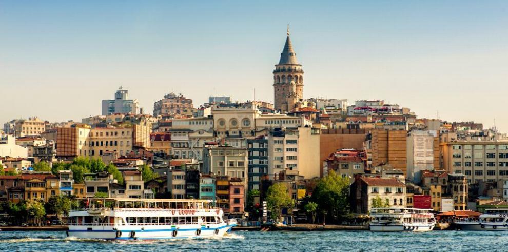 Netflix producirá serie de acción en Estambul