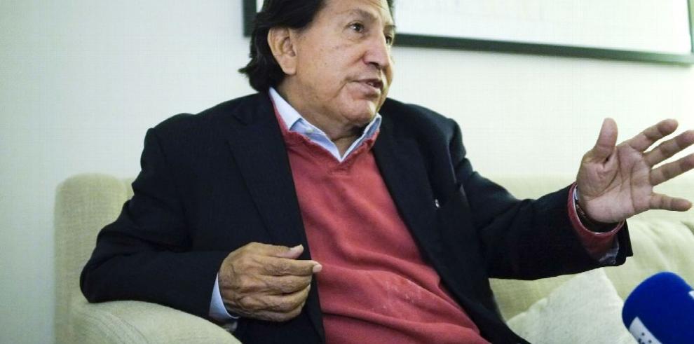 EE.UU., refugio seguro para los exgobernantes latinoamericanos